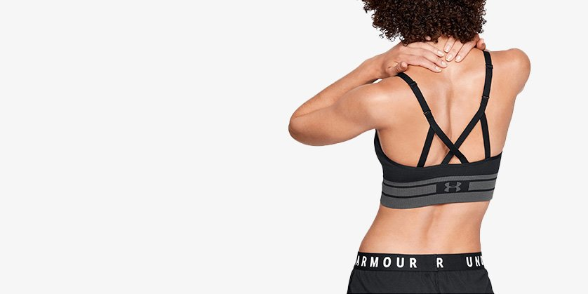 True Gear Sport Bras